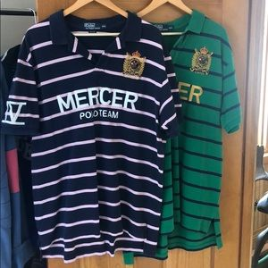 Polo by Ralph Lauren Mercer Polo Shirts